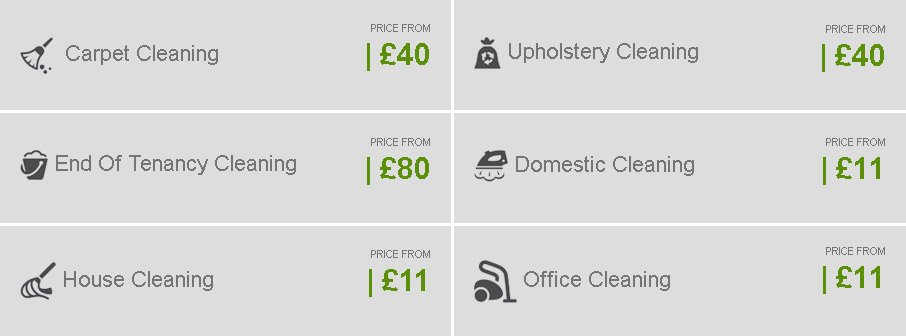 amazing deals on carpet cleaning in w9 area